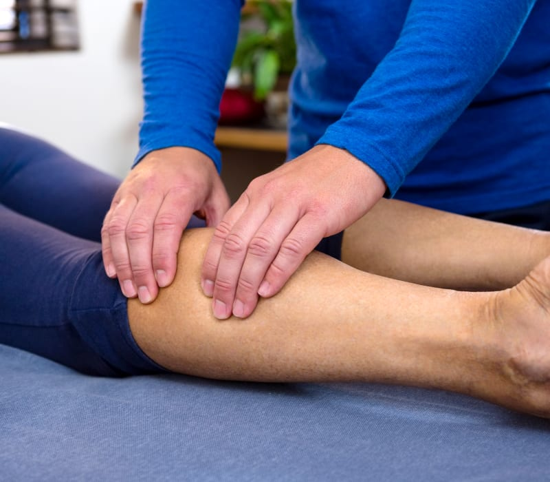 Physiotherapy at Manotick PhysioWorks in Ottawa, ON